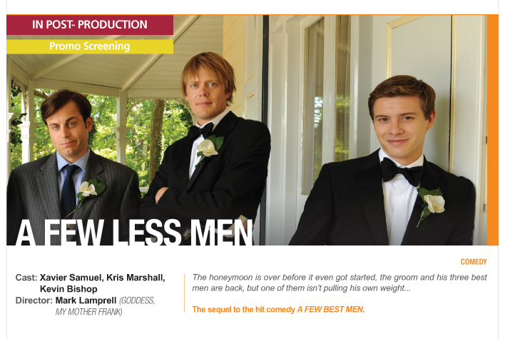 Watch Full Movie A Few Less Men With English Subtitles QHD